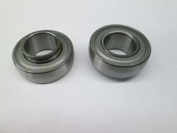 OEM TORO BLOWER DRIVE BEARINGS SET OF 2 EA PART# 1 653346