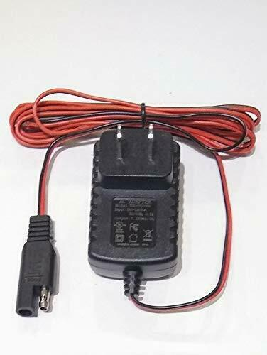 6V B Charger adapter for battery ride on car PACIFIC CYCLE Disney Quad 4 wheeler $9.59
