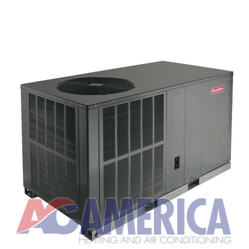 4 Ton Heat Pump All in One Package Unit Goodman 14 Seer Self Containe GPH1448H41 $3477.00