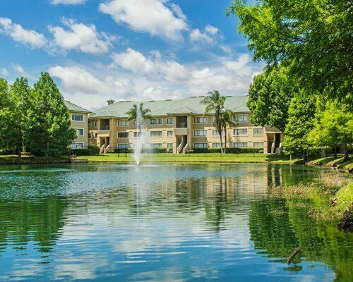 SILVER LAKE RESORT ~ 2 BEDROOM ANNUAL ~ KISSIMMEE, FLORIDA ~ DEEDED TIMESHARE