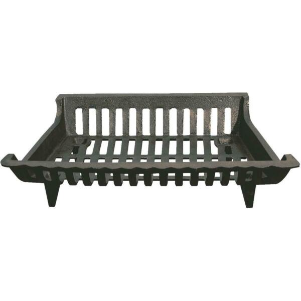 Home Impressions 20 In. Cast Iron Fireplace Grate FG-1015  - 1 Each