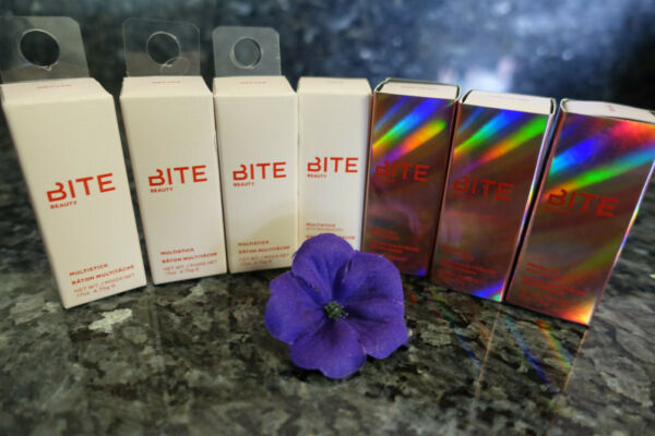 Bite beauty multistick or prismatic multistic new in box full size select yours $15.99