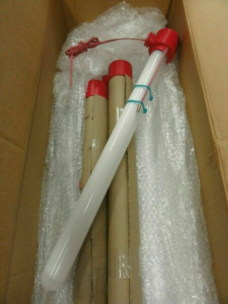 6 ELEC. HEATER GLO QUARTZ IMMERSION HEATERS *NEW IN BOX* $699.30
