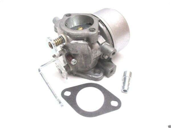 Genuine Tecumseh 640152A Carburetor Fits HM80 HM100 640152 640140 640051 OEM