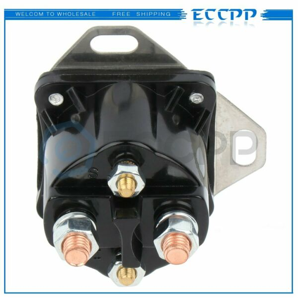 New Starter Solenoid Relay Switch For Ford SW1951