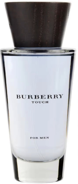 BURBERRY TOUCH by burberry for men EDT 3.3 3.4 oz New Tester $21.35
