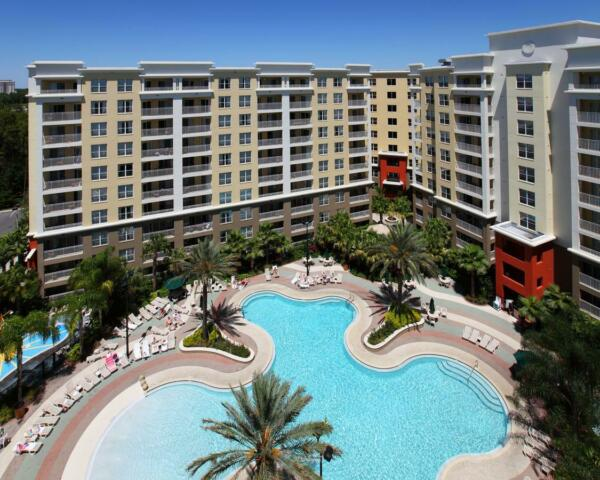 FREE USE 92,500 ANNUAL RCI POINTS DEEDED AT VACATION VILLAGE AT PARKWAY