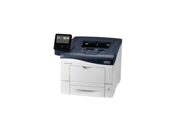 Xerox - C400/YDN - Versalink C400 Color Printer, Letter/legal, Up To 36ppm, 2-si