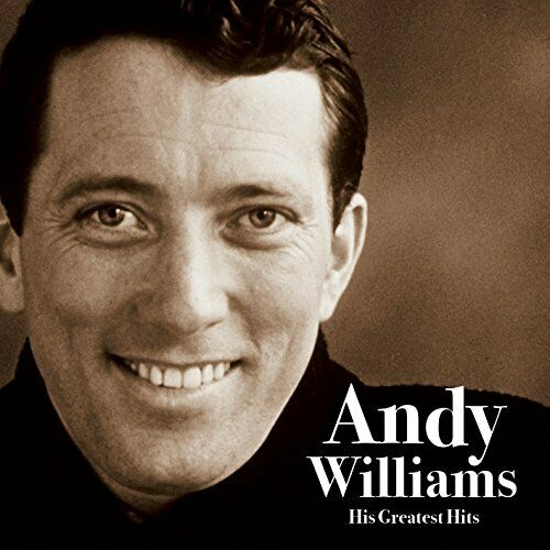 Andy Williams - Andy Williams - His Greatest Hits [CD]