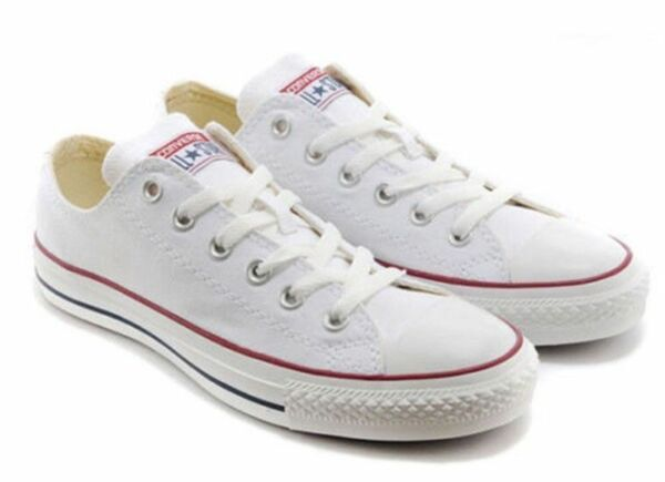 2020 Hot Unisex OX Trainer Low Top Chuck-Taylor Shoes Casual Canvas Sneaker