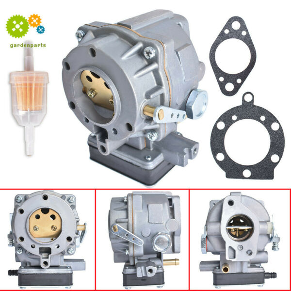 Carburetor Fits for Briggs & Stratton engine 42e707 type 2631e1 Code:97100758