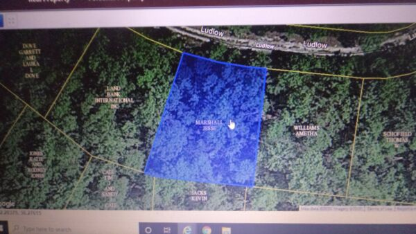 10424 sq feet (.2393 acre) Briarcliff, AR- LESS THAN 1 mile to Norfork Lake
