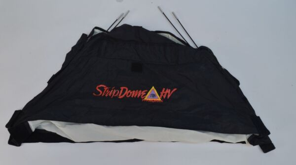 Photoflex Strip Dome HV 34quot;x8quot; Softbox Flashbox