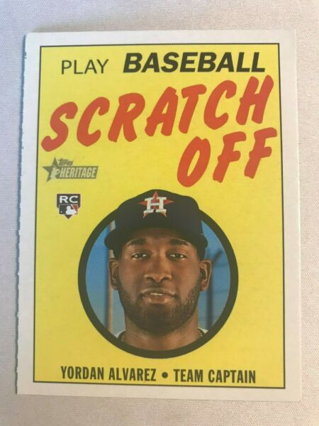 2020 Topps Heritage SPs Variations Inserts #'d U-PICK finish your set!