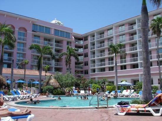PALM BEACH SHORES RESORT ~ 1 BEDROOM CONDO - BIENNIAL USAGE BEGINS 2021