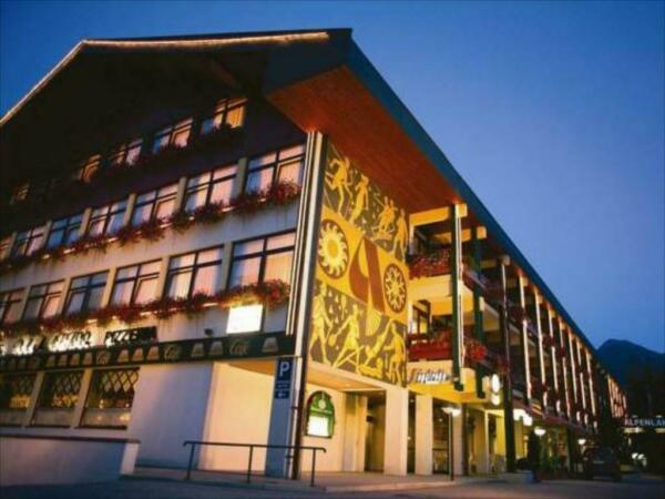 ST. JOHANN ALPENLAND RESORT AND SPORTSHOTEL ~ ANNUAL USAGE~ FREE 2020 USAGE
