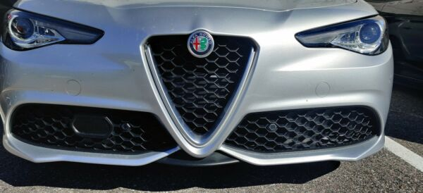 Alfa romeo Giulia V Light Kit