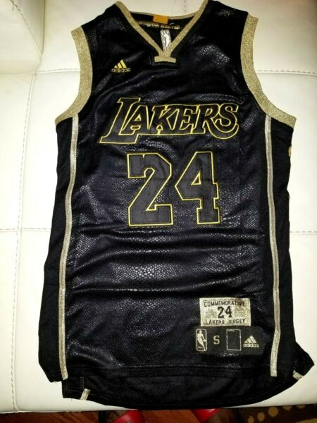 Kobe Bryant LA Lakers #24