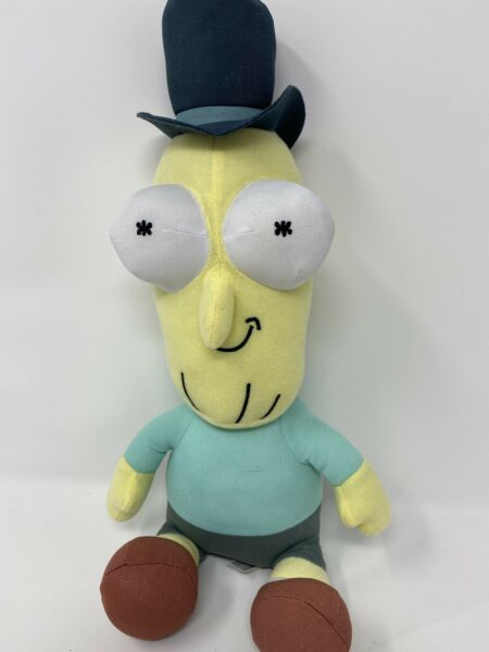 mr. poopy butthole plush 13 Inch $9.95