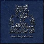 Various : Tommy Boys Greatest Beats CD Highly Rated eBay Seller Great Prices GBP 6.99