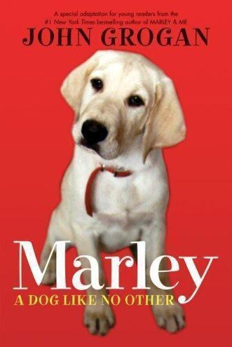 Marley: A Dog Like No Other: A Special Adaptation for Young Readers $3.62
