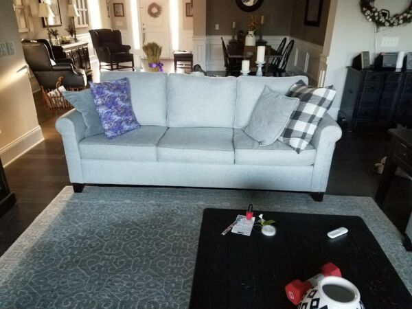Couches sofas used