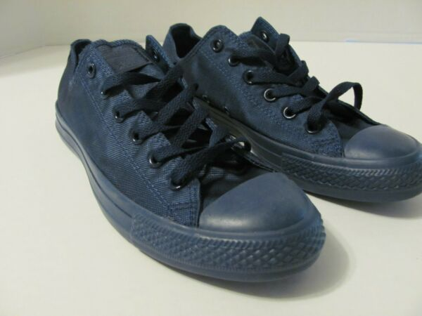 Converse Chuck Taylor All Star Ox Shoe - Midnight Hour - Mens 8 / Womens 10
