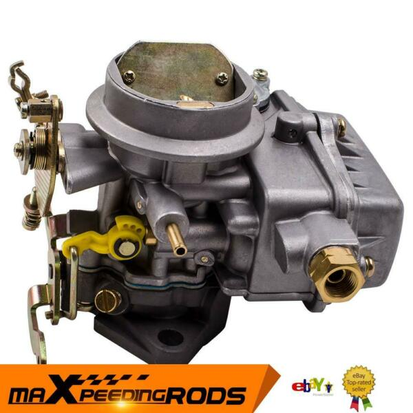 Carburetor for FORD 144 170 200quot; 223quot; 6CYL 1904 CARB 1 BARREL 60 62 for Holley $98.50