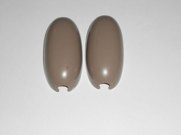 Ingenuity The Gentle Automatic Bouncer Sahara Burst - Side Foot Covers $8.50