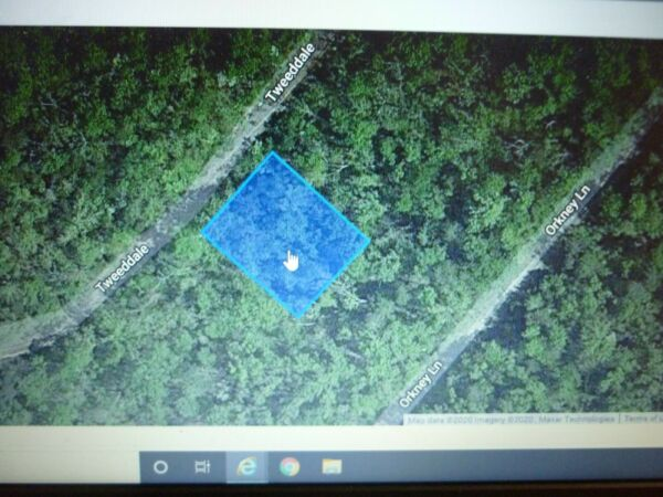 9920 sq feet (.2277 acre) Briarcliff, AR- 1 mile to Norfork Lake POWER CLOSE BY