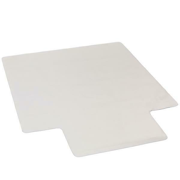 Smooth PVC Floor Mat Protector for Hard Wood Floors Home Office Desk Chair Home