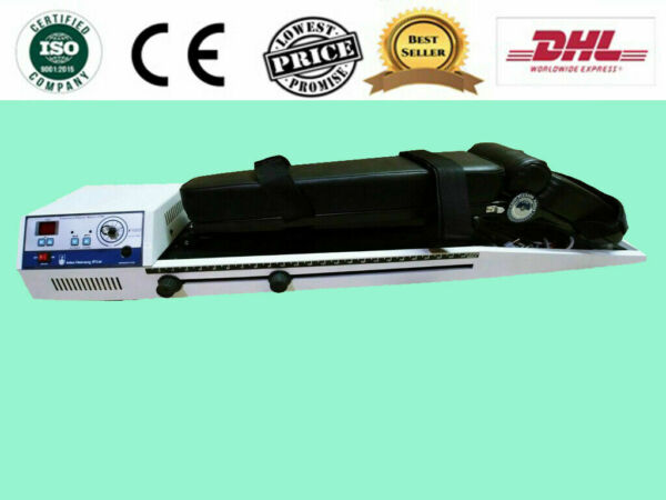 Continuous Passive Motion CPM Machine for Knee New Electrical Physiotherapy MNBH