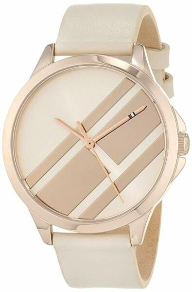 BRAND NEW Watch Tommy Hilfiger 1781966 Peyton Woman 39 mm Stainless steel