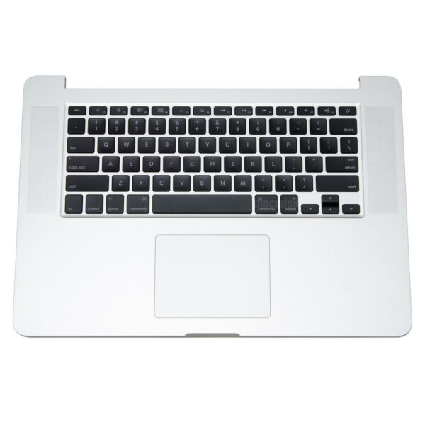 Top Case Palm Rest Keyboard Battery MacBook Pro 15quot; A1398 2015 661 02536