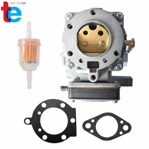 422700 Carburetor Fits For Briggs amp; Stratton 1992 Twin 18 HP Model Series Carb