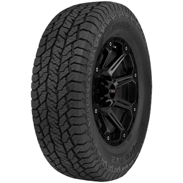 4 235 60R18 Hankook DynaPro AT2 RF11 103T SL 4 Ply BSW Tires