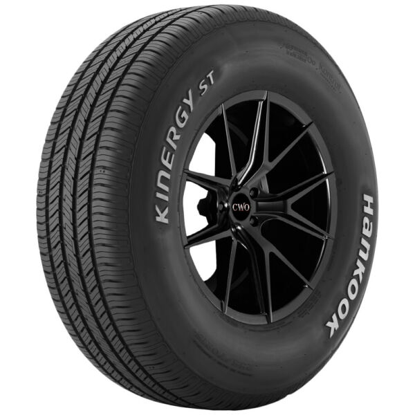 4 235 60R15 Hankook Kinergy ST H735 98T WSW Tires