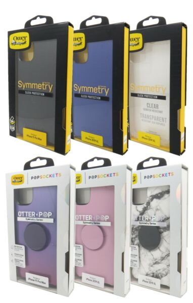 Otterbox Symmetry Series Case for the Iphone 11 Pro Max 6.5quot; Authentic OEM