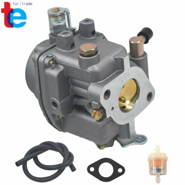 For John Deere 316 317 318 P218G B43G Onan Carburetor MIA10343 MIU10633 Carb