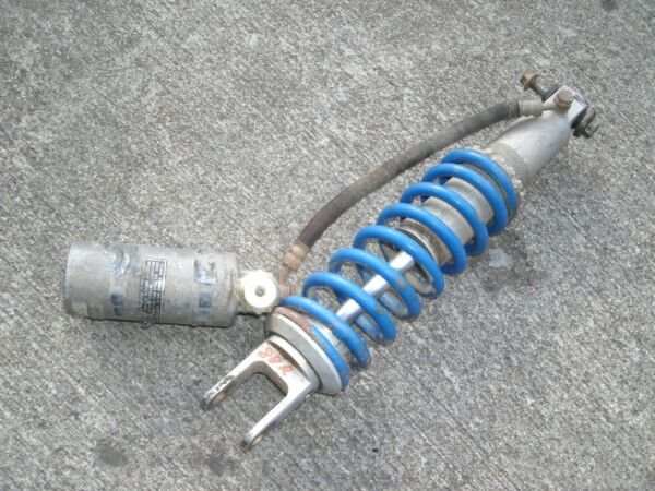 HONDA TRX250R REAR SHOCK 250R SUSPENSION ATV 1988 88