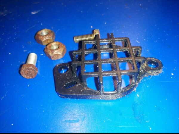 65552 SCREEN for CARBURETOR outboard mercury 7.5hp 2 4f 2nuts are not included $49.00