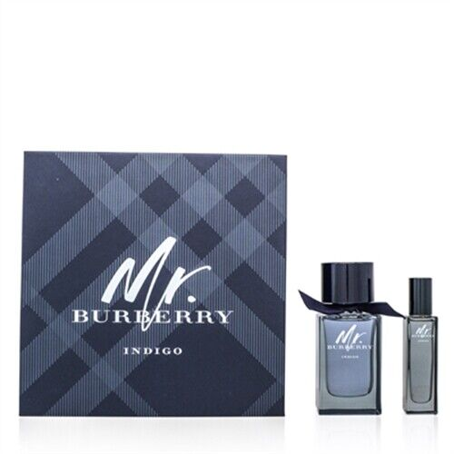 CS BURBERRY MR.BURBERRY INDIGO BURBERRY SET M $61.26