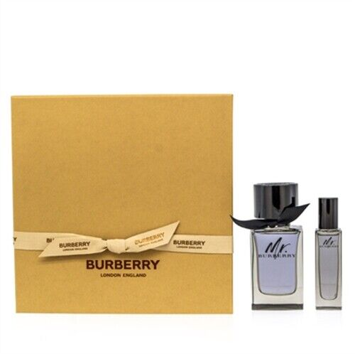 CS BURBERRY MR. BURBERRY BURBERRY SET M $60.10