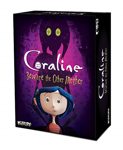 Coraline: Beware The Other Mother $24.49