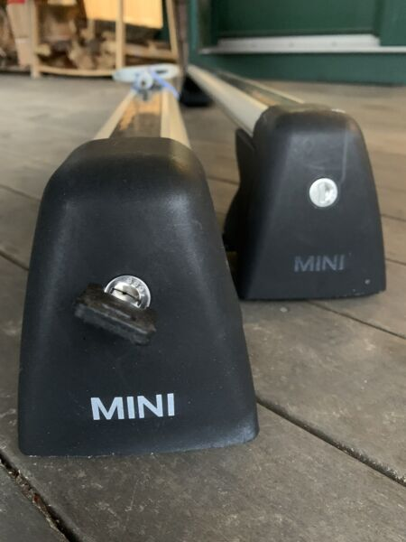 MINI ROOF RACKS $120.00