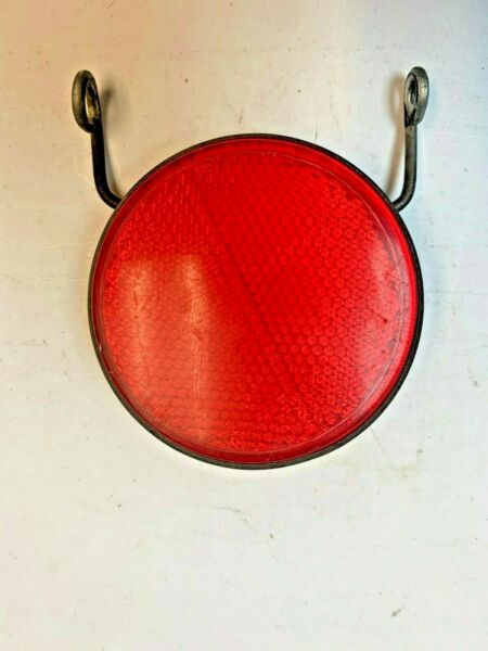Vintage Schwinn 3quot; Sting Ray Krate Bicycle Reflector $49.95