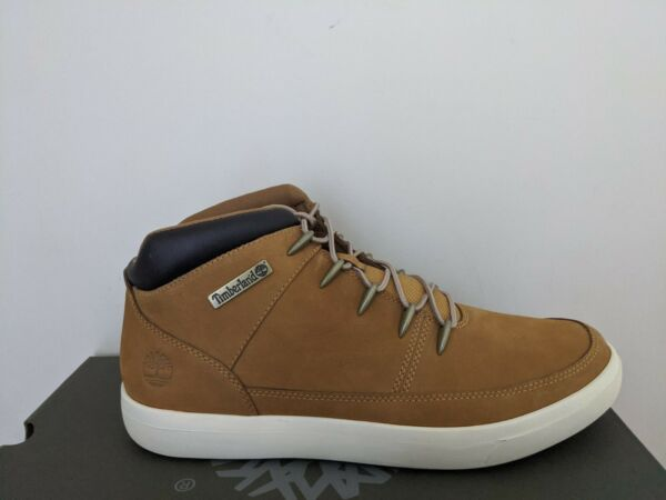 Timberland Men#x27;s Ashwood Park Sprint Hiker Boot NIB $89.99