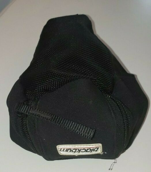 Vintage Blackburn Bike Seat Bag MTN Flight Pack NOS $5.00