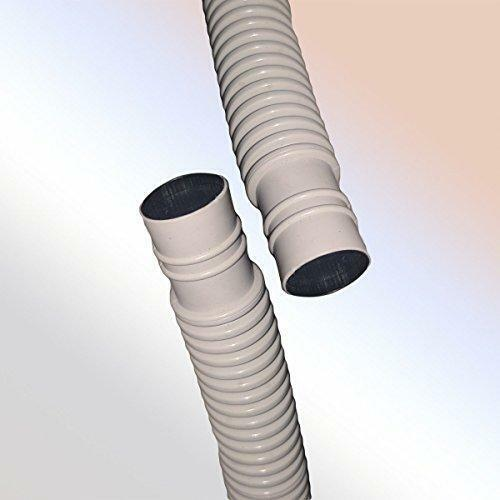 26 Ft Drain Hose for Ductless Mini Split Air Conditioner Heat Pump Systems; 5 8 $17.59