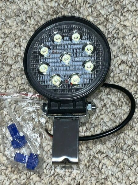 Honda Snowblower LED Economy Flood Light Kit 1800 Lumen HS1132 HS1332 HS828 928